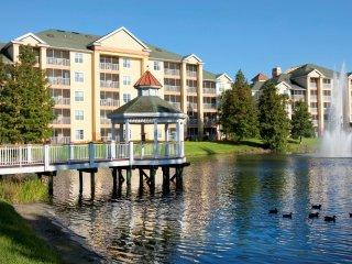 Sheraton Vistana Resort - Friday, Saturday, Sunday Check Ins Only!