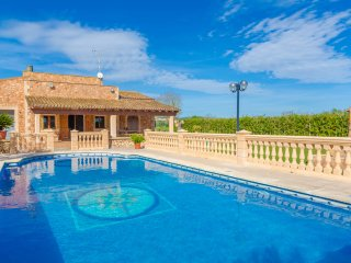 COMUNA DE CAMPOS - Villa for 8 people in CAMPOS