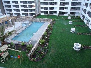 Departamento  Reñaca Park 219, 1 dormitorio
