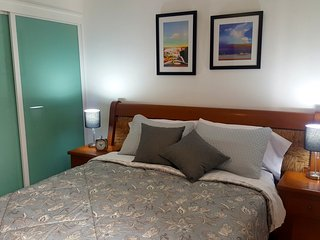 Excelente Apartamento cerca Expo Planta Baja