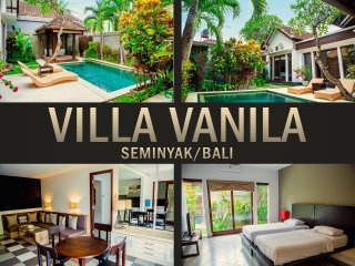 Villa Vanilla,  The heart of Seminyak area