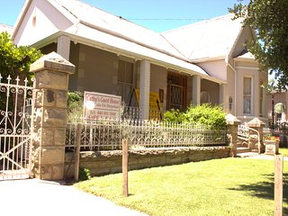 Cathy's Guest House, Cradock