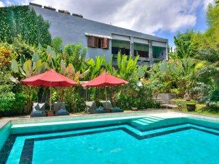 Villa Santai - Luxury Villa, Anturan