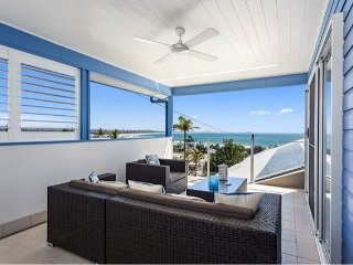 LILLY'S BEACH HOUSE ON KINGSCLIFF BEACH