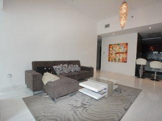 1 Bedroom Apartment at Cayan Tower, Dubai Marina