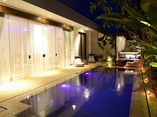 Two Bedroom Private Pool in Legian Area - 1