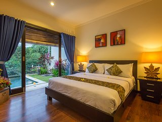 2 Bedrooms Uluwatu - The Reika Villas