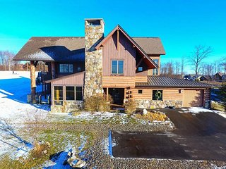 Excellence, exhilaration, adventure: get it all at WISPering Timbers! This mountain top treasure boasts an amazing ski in/ski out location and interior furnishings of the highest quality, McHenry