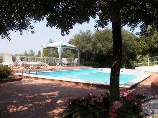Villa in Basilicata : Maratea Area Villa Ogliastro