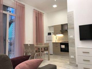 Centralissimo appartamento a pochi passi dal mare e dalla ciclabile, Sanremo