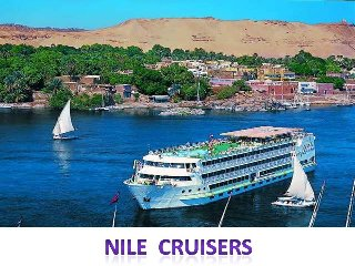 Nile Cruise, Luxor