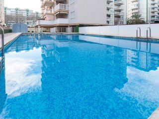 BITACORA - Apartment for 6 people in Playa de Gandia