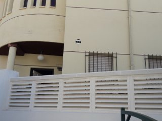 House - 200 m from the beach, Calabardina