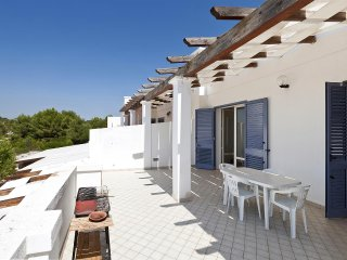 199 House at 500m from the Sea in S. M. di Leuca