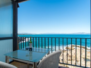 Costabravaforrent Can Perris, seafront, up to 4, L'Escala