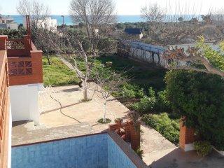 EL GARROFER CAROB HOLIDAYS HOUSE HUTB-016544