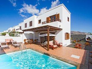 Villa Tanibo, Playa Blanca, Yaiza