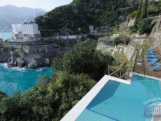 Villa in Sorrento & Amalfi Coast : Amalfi & Ravello Area Villa Fabiana