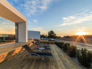 Modern Mediterranean Villa in Comporta