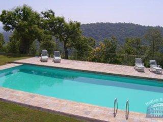 Villa in Tuscany : Cortona / Arezzo Area Villa Beata, Monterchi