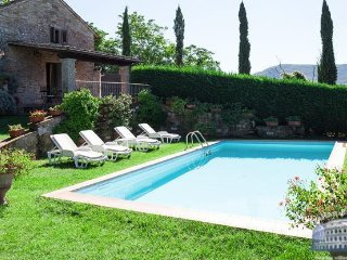 Villa in Tuscany : Florence Surrounding Area Ginevra, Vicchio