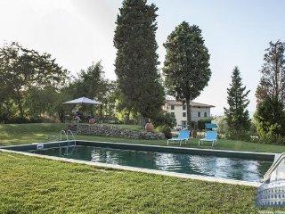 Villa in Tuscany : Florence Surrounding Area Villa Campestre, Lastra a Signa