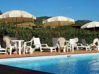 Villa in Tuscany : Florence Surrounding Area Villa Gipri, Vicchio