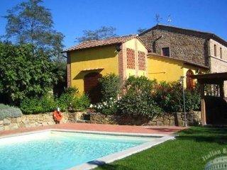 Villa in Tuscany : Florence Surrounding Area Villa Marcella, San Giusto