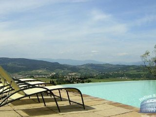 Villa in Tuscany : Florence Surrounding Area Villa Maremmana, Sammontana