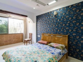 2 BHK Chembur Apartment, Navi Mumbai