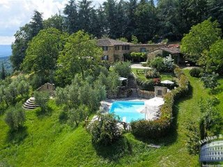 Villa in Tuscany : Florence Surrounding Area Villa San Lorenzo, Florencia