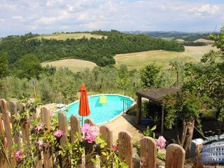 Villa in Tuscany : Florence Surrounding Area Villa Vivaldo, Monterappoli