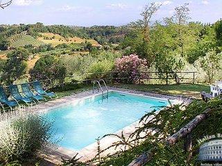 Villa in Tuscany : Florence Surrounding Area Villa Volterra, Monterappoli