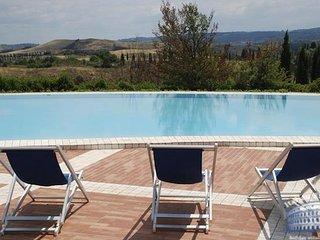 Villa in Tuscany : Florence Surrounding Area Villa Zucchero - 1, Florencia
