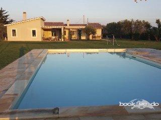 Bookwedo - Villa Julaki, Borgo Carige