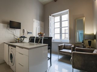 Charming Valletta apartment