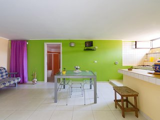 585 Apartment in a Property with Pool in Torre Vado, Torre Pali