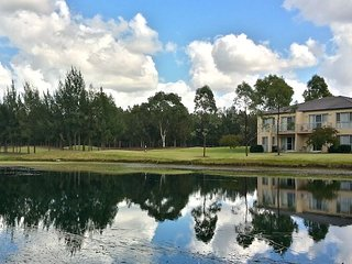 Jewel in the Crowne, Lovedale
