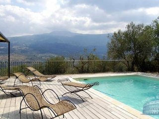 Villa in Tuscany : Grosseto Area Villa Corsini, Murci