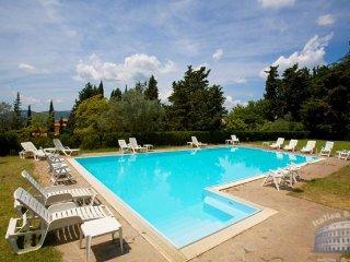 Apartment in Tuscany : Grosseto Area Villa Querci - Fattoria Vista, Campagnatico