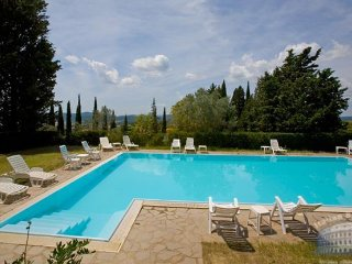 Apartment in Tuscany : Grosseto Area Villa Querci - Frantoio, Campagnatico