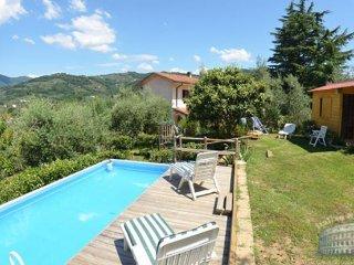 Villa in Tuscany : Lucca & Pisa Casa Gaia, Nievole