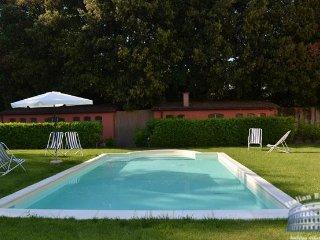 Villa in Tuscany : Lucca & Pisa La Piva - 1
