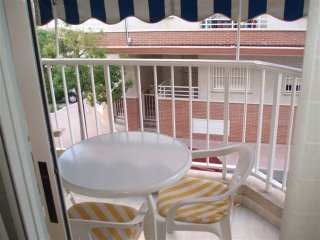 VACACIONES / Apartment near by the beach Ref 4357