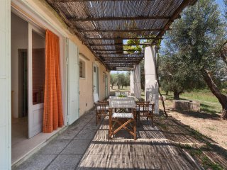 329 Country Ground Floor House in Gallipoli