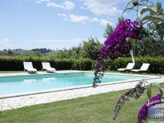 Villa in Tuscany : Lucca & Pisa Villa Cappuccini, Ghizzano