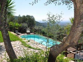 Villa in Tuscany : Lucca & Pisa Villa Nocella, Uliveto Terme