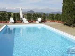 Villa in Tuscany : San Casciano Dei Bagni Area Podere Ventilato, Piancastagnaio
