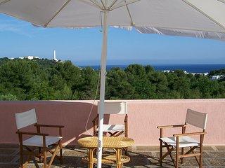 176 Villa with Garden in S. M. di Leuca, Santa Maria di Leuca