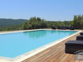 Villa in Tuscany : Siena / S. Gimignano Area Villa Dorata, Casciano